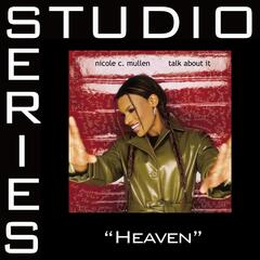 Heaven [Studio Series Performance Track]