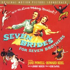 Seven Brides For Seven Brothers - O.S.T
