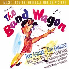 The Band Wagon - Original Motion Picture Soundtrack (US Release)