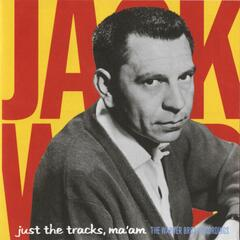 Just The Tracks Ma'am: The Warner Bros. Recordings