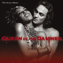 Queen Of The Damned - The Score Album