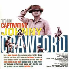 The Captivatin Johnny Crawford