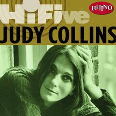 Rhino Hi-Five: Judy Collins