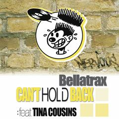 Can't Hold Back (feat. Tina Cousins)