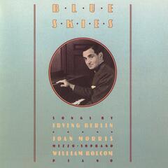 Blue Skies - Songs Of Irving Berlin