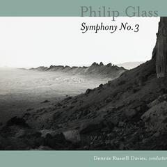 "Symphony No. 3: Music From ""The Voyage"" & ""The Civil Wars""; The Light"