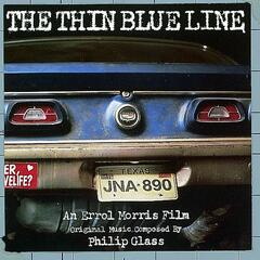The Thin Blue Line - Original Soundtrack