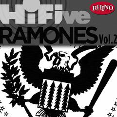Rhino Hi-Five: Ramones [Vol. 2]