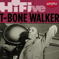 Rhino Hi-Five: T-Bone Walker