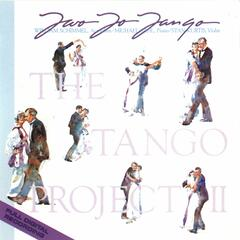 Two To Tango: The Tango Project II