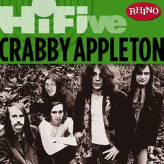 Rhino Hi-Five: Crabby Appleton