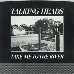 Take Me To The River [Edit] / Thank You For Sending Me An Angel [Version] [Digital 45]