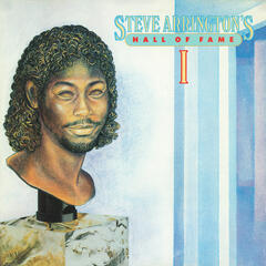 Steve Arrington's Hall Of Fame: Vol. 1