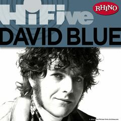 Rhino Hi-Five: David Blue