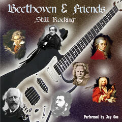 Beethoven & Friends Vol. 1