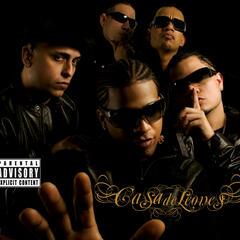 Casa De Leones  (Bonus CD)