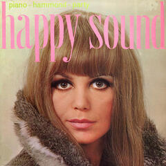 Happy Sound - Piano-Hammond-Party