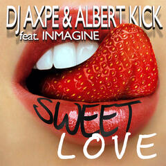 Sweet Love (feat. Inmagine)