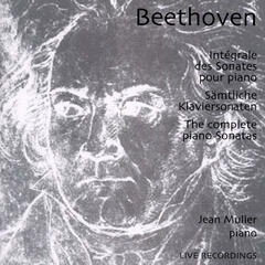 Beethoven: The Complete Piano Sonatas (Vol. 1)