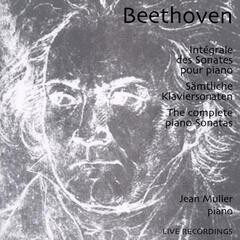 Beethoven: The Complete Piano Sonatas (Vol. 3)