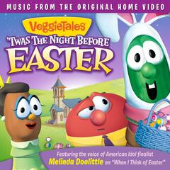 VeggieTales: Music from 'Twas the Night Before Easter