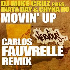 Movin' Up - Carlos Fauvrelle Remix