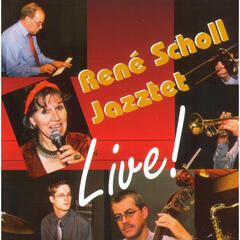 Live At The Jazz Club Uster