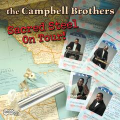 Sacred Steel On Tour