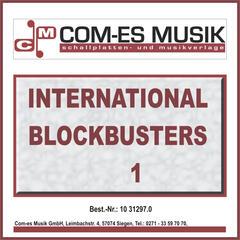 International Blockbusters (1)