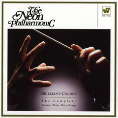 Brilliant Colors: The Complete Warner Bros. Recordings