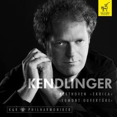 Ludwig van Beethoven: Eroica, Nr. 3 in Es-Dur, op. 55 - Egmont-Ouvertüre, F-Moll, op. 84