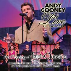 Live in Concert CD