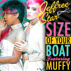 Size Of Your Boat [feat. Muffy] - Single