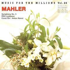 Music For The Millions Vol. 29 - Gustav Mahler