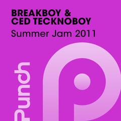 Summer Jam 2011