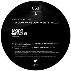 Moon Harbour Joints (Vol.2)