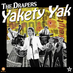 Yakety Yak - taken from Superstar