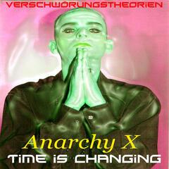 Verschwörungstheorien - Time Is Changing