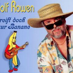 Greift doch zur Banane