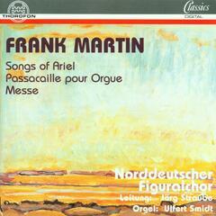 Frank Martin: Chorwerke