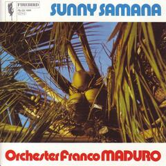 Sunny Samana