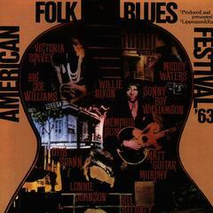 American Folk Blues Festival '63