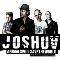 Animals will save the world