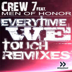 Everytime We Touch - The Remixes