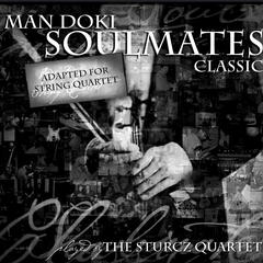 Soulmates Classic - Adapted For String Quartet