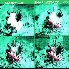 Attack - The Remixes (Part 2)