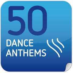 50 Dance Anthems