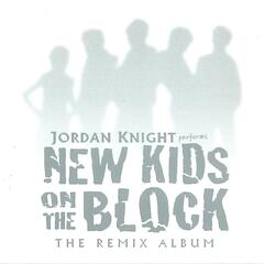 performs New Kids on the Block [The Remix Album]
