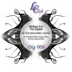 In The Machine / Doha