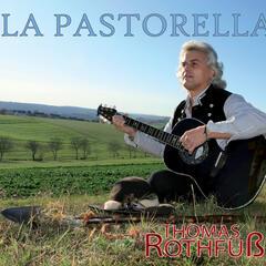 La Pastorella - Die Schäferin von Valgardena